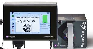 Smartdate X45con Controller Touch Screen