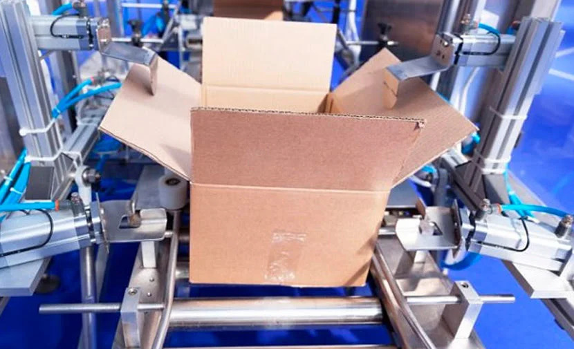 Macchine per il packaging in crescita | Sintesi