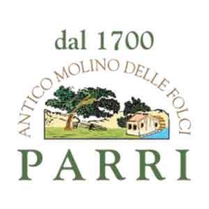 Antico Molino Parri Logo